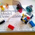 Business Model Generation and Lego Serious Play combo